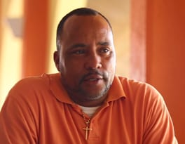 Kevin Dangleben (Dominica)