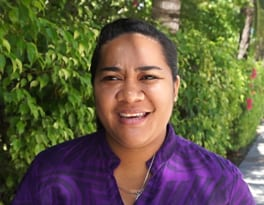 Tahere Siisiialafia Pacific Youth Council