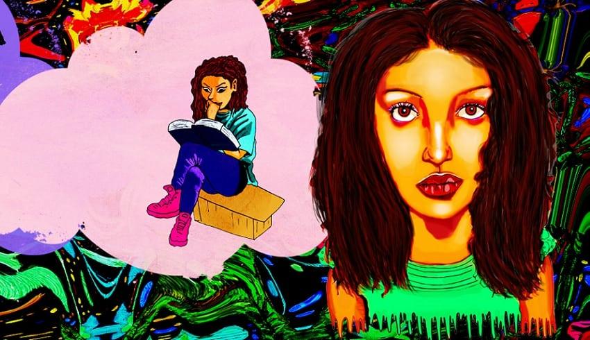 Ophelia Artwork by Timothy Greene