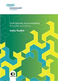 Civil Society Accountability Toolkit - India