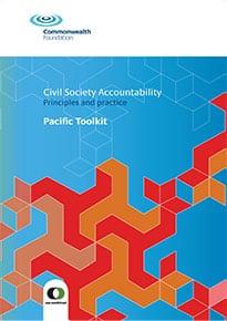 Civil society accountability toolkit - Pacific