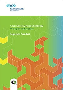 Civil society accountability toolkit - Uganda