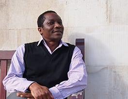 Adewale Ogunleye