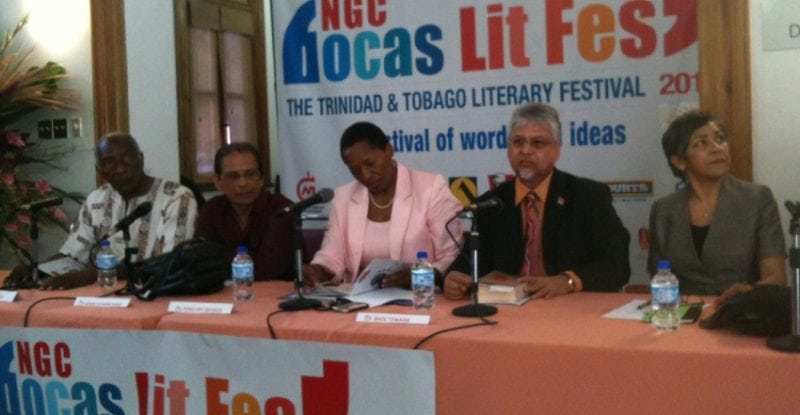 New partnership for Caribbean Literature Action Group (CALAG)