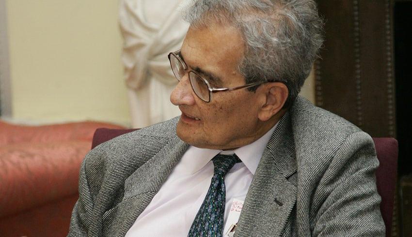 Professor Amartya Kumar Sen, Commonwealth Lecture