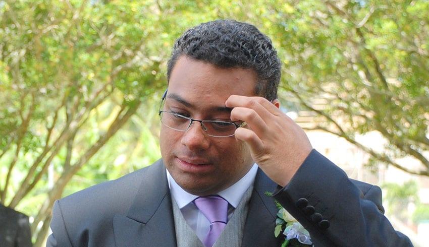 Lord Fakafanua,Speaker of the Tongan Legislative Assembly