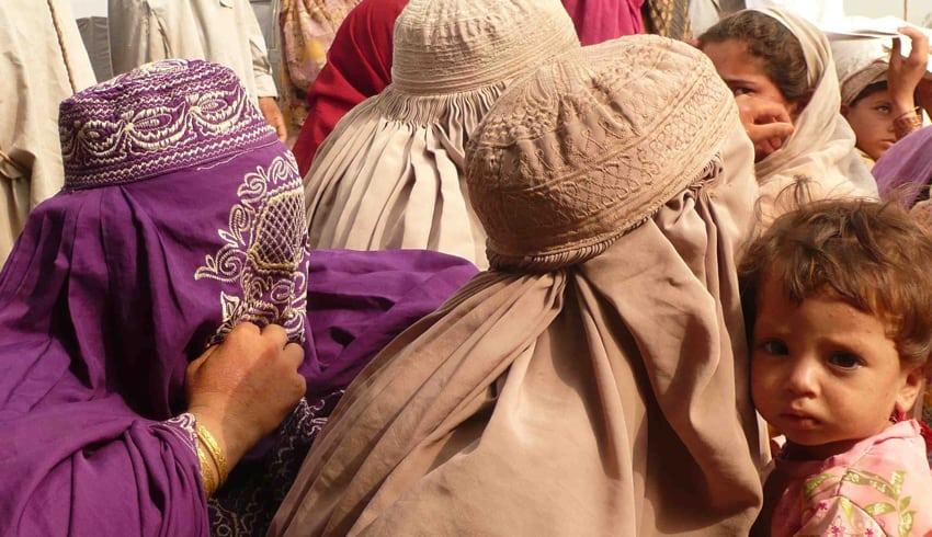 Upholding gender equality legislation in Pakistan