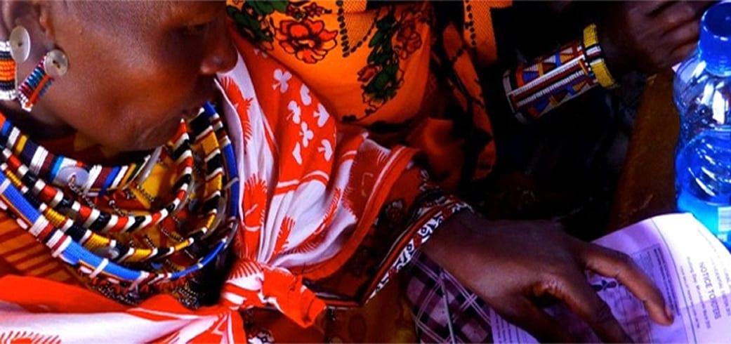 Enhancing gender responsive policies in institutions of governance in Kenya