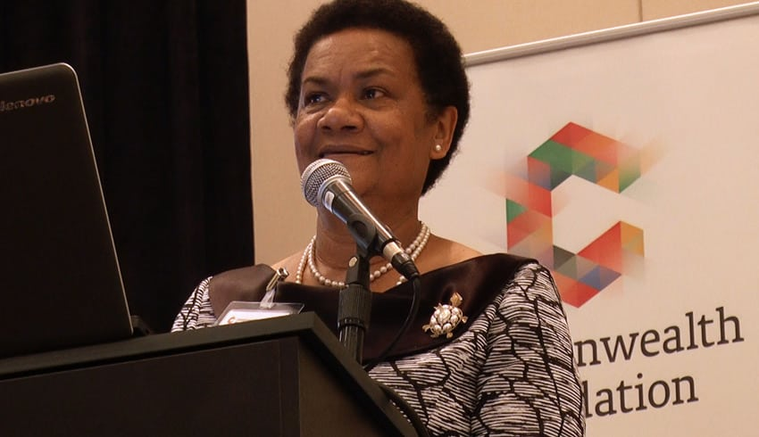 High-Commissioner-Seychelles-Mrs-Marie-Pierre-Lloyd-19CCEM-keynote-address.jpg