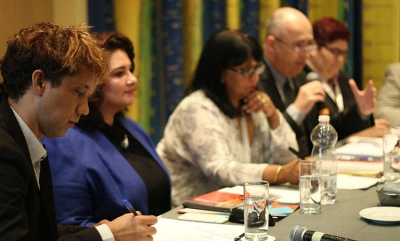 People's Forum 2015 sets the benchmark for an inclusive Commonwealth