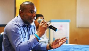 Door is open for civil society in CARICOM processes Image