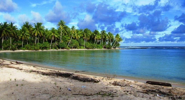 Butaritari, Kiribati - KevGuy4101