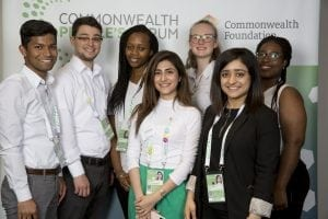 Commonwealth People's Forum 2018 in pictures Image