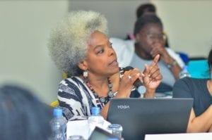 Regionally speaking: women's affairs Image