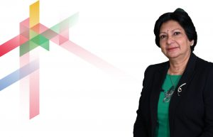 Dato' Sudha Devi K.R. Vasudevan appointed Chair of the Commonwealth Foundation Image