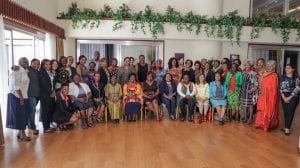 Commonwealth women's rights organisations: action on gender equality needed now more than ever Image